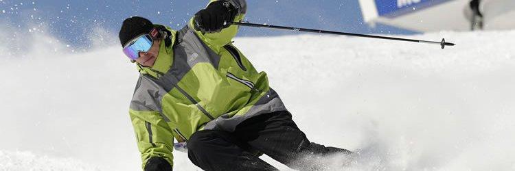 Ski mont Orford