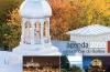 Agenda Touristique du Québec - Textes et photos