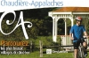 Tourisme Chaudière-Appalaches - Photos brochure Vélo
